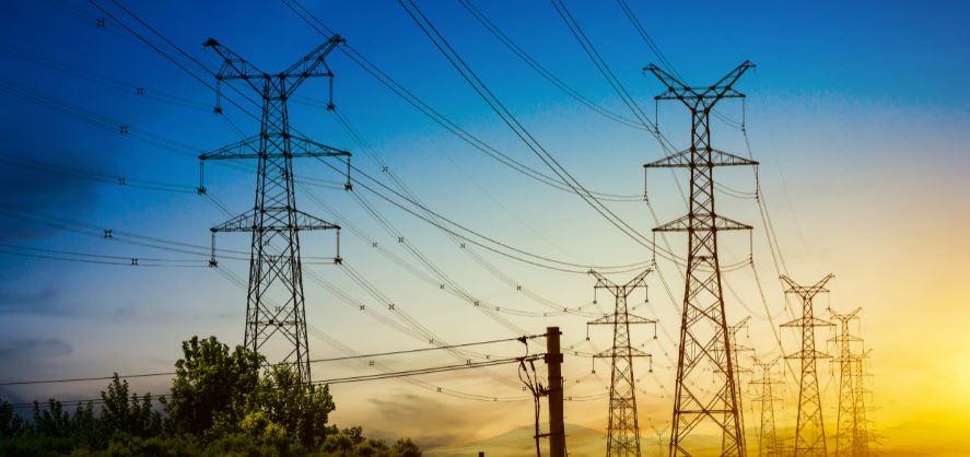Gemiddeld energieverbruik Nederland